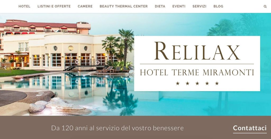 hotel miramonti relilax header