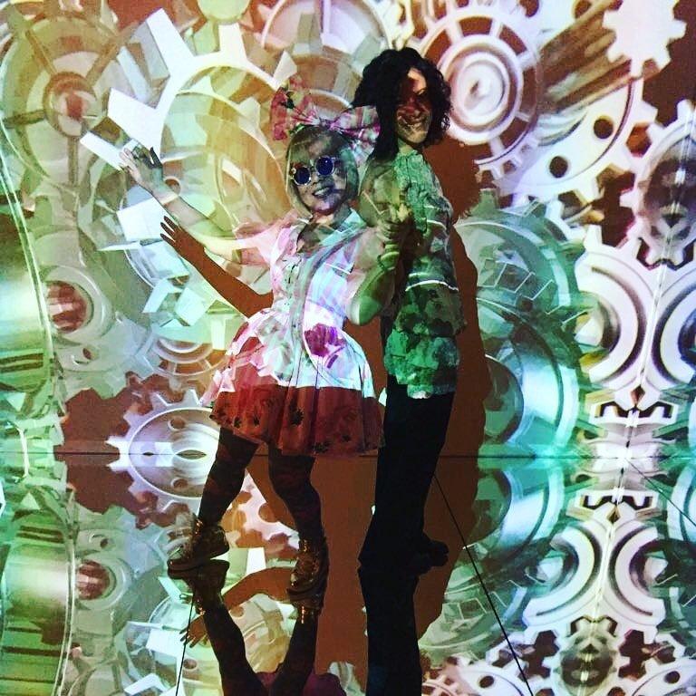 Party Esclusivo Biennale Di Venezia