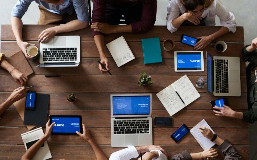 fare employer branding su linkedin