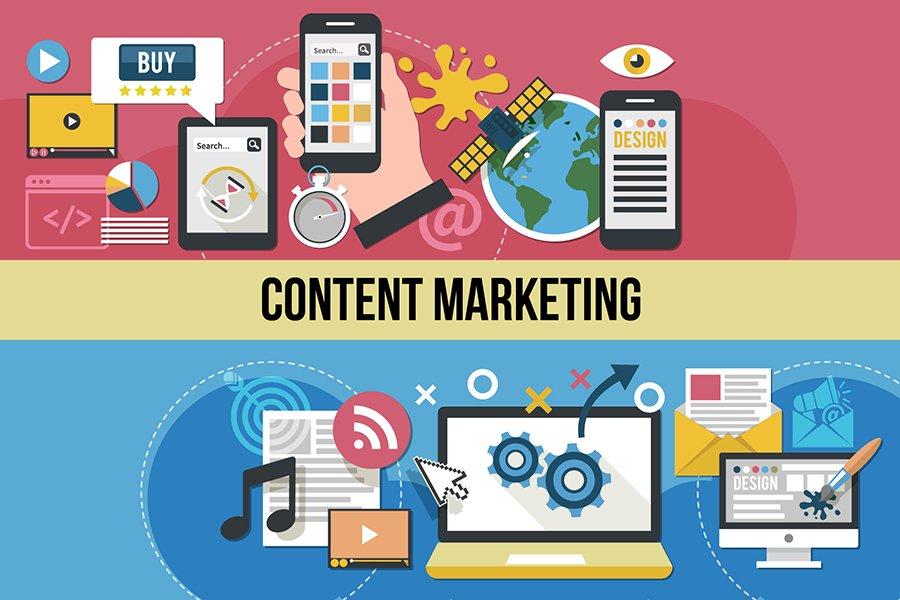 Content marketing per aziende