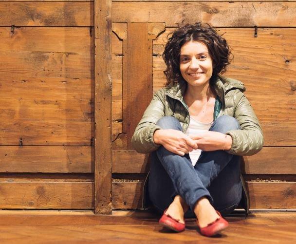 Anna Simone - Ecospiragli.it